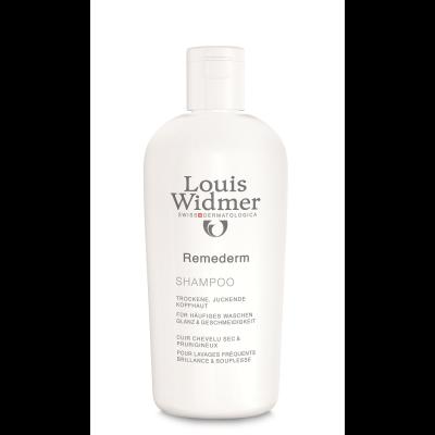 LW Remederm Shampoo perf 150 ml