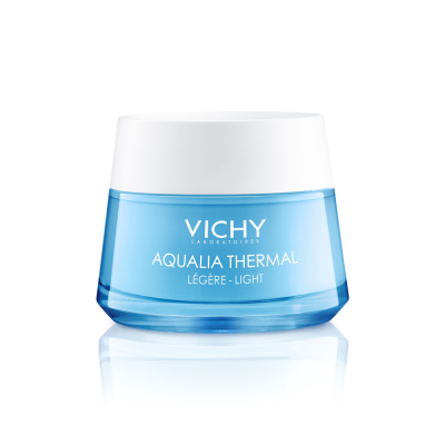Vichy Aqualia Thermal Light norm. Iholle 50 ml