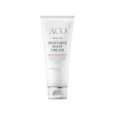 ACO SPC INTENSIVE FOOT CREAM HAJUSTAMATON X100 ML