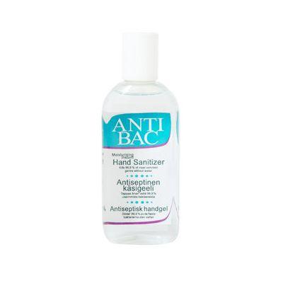 Antibac antisept. käsigeeli X100 ml