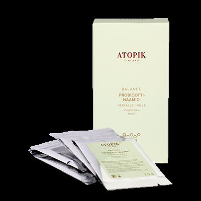Atopik balance probioottinaamio 5 x 2,5 g