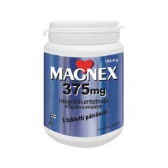 Magnex 375 mg 180 tabl