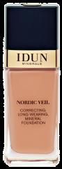 IDUN Nordic Veil meikkivoide Embla 26 ml