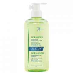 Ducray Extra Gentle shampoo 400 ml