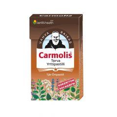 Carmolis Terva yrttipastilli 45 g
