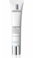 LRP PIGMENTCLAR UV SPF30 ihonsävyä 40 ml